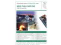 Chillcard - Model NG - Infrared Gas Sensor - Brochure