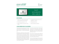 Boxed Gascard - Model NG - OEM Gas Sensor for CO2 - Brochure