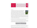 Carbon Dioxide Sensing for Controlled Environment Horticulture - Applications Notes