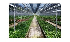 Carbon Dioxide Sensing for Controlled Environment Horticulture