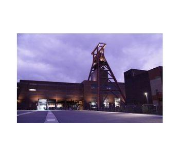 Methane Sensing for Coal Mining - Mining - Coal Mining