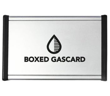 Boxed Gascard - Model NG - OEM Gas Sensor for CO2