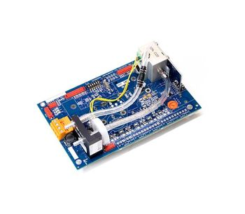 Infrared Gas Sensor-1