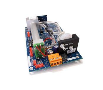 Chillcard - Model NG - Infrared Gas Sensor