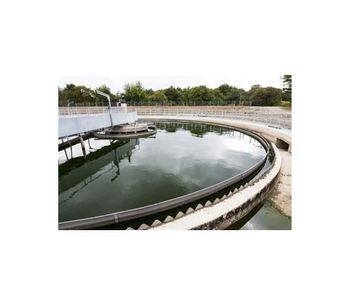 Water treatment solutions for municipal water treatment industry - Water and Wastewater - Water Treatment