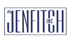 Jenfitch, Inc. has gained National Sanitation Foundation (NSF) approval