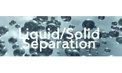 Jenfitch - Chemicals for Liquid/Solid Separation