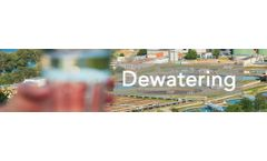 Jenfitch - Dewatering Chemical for Municipal Wastewater Treatment System