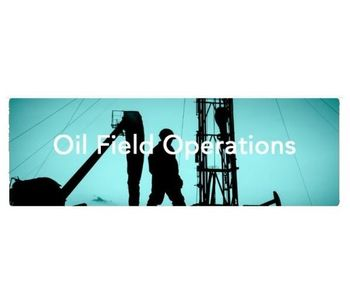 Oil Field Operation Services