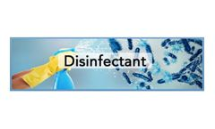 Disinfectant Services