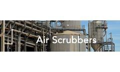Jenfitch - Chemical for Air Scrubbers