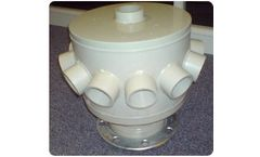Cadar - Under-Drain Systems