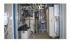Universal Desalination System (UDS)