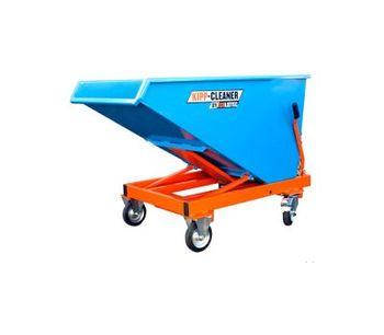 Kipp-Cleaner - Skips - Separation System for Alkaline Wastewater