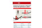 Model SK240 - PET - Dewatering Presses Brochure