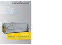 Model MPC series - Mobile Compactors Brochure