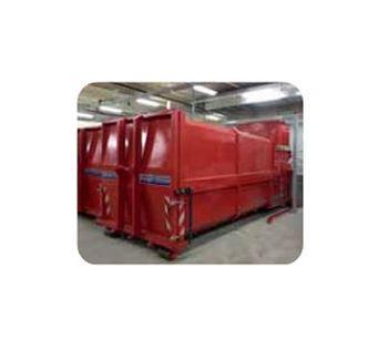 Model MPC series - Mobile Compactors