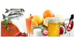 Absolute separation for the food and beverage sector