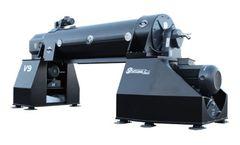 Vitone MR. SLUDGE - Model V9 - Sludge Decanter Centrifuges