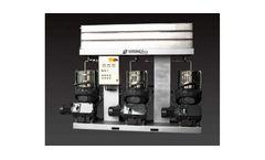 Vitone MR. SLUDGE - Vertical Liquid-Solid Separators