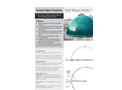 50m3 Biogas Storage Product Sheet