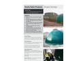 General Biogas Holder Product Sheet