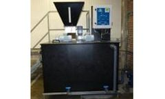 AAQUA - Polymer Flocculant Dosing System