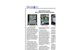 LSA - Model PSB - Portable Self-Contained Peristaltic Sampler Brochure