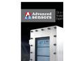 Advanced Sensors - Brochure