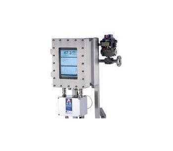 Advanced Sensors - Model EX-100/1000 - Side Stream Oil in Water Analyzer