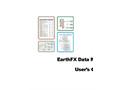 EarthFX - Earth Science Data Model Brochure