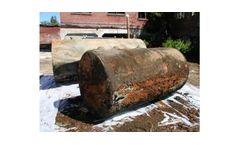 Storage Tank Removals