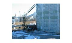 Site Closure - Marine Oil Terminal