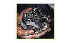 E-Waste Mining