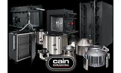 Boiler Economizer Systems