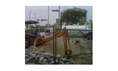 Gruene - Environmental Construction Services