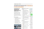 Exploration And Resource Development  Brochure