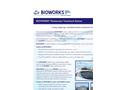BIOWORKS - Wastewater Treatment System Brochure