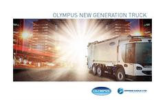 New Generation Truck