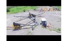 Work Scene Video
