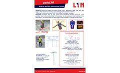 LIM DeviaLIM - Borehole Deviation Measurement System - Brochure