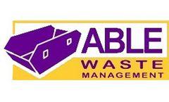 Electrical & Hazardous Waste Services