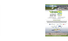 GreenPort Congress Programme