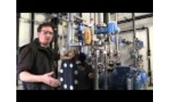 Roche Optimizes its Critical Solvent-Handling Operations with Almatec Pumps - Video