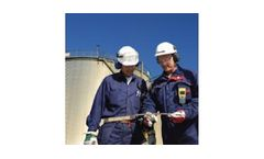 Oil Storage and Bulk Chemical Storage Tank Sales and Rentals Services