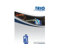 Trion AirBoss - Model 38 - Lube Ventilation Filtration System