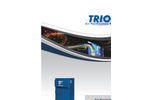 Air Boss VOMP600 Brochure