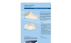 Smoke Eliminators-SE400E & SE800E