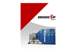 Multi-stage Filtration System-Grease Viper Series