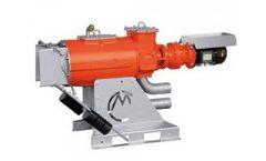 Cri-Man - Model SM260 Basic - Solid-Liquid Separators